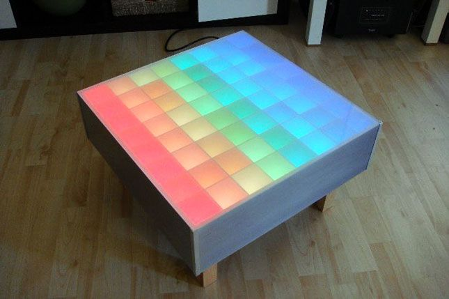Light It Up! 15 Awesome LED Projects via Brit + Co.