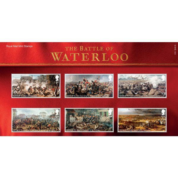 http://www.postofficeshop.co.uk/presentation-packs/royal-mail/the-battle-of-waterloo-presentation-pack-bw-pp/