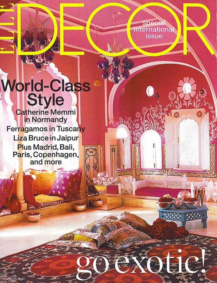 Delightful Delightful Home Decor Magazine Part   10: Most Popular Home Decor Magazines