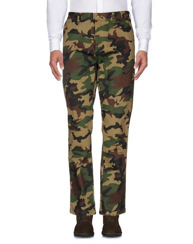 #Obey pantalone uomo Verde militare  ad Euro 52.00 in #Obey #Uomo pantaloni pantaloni