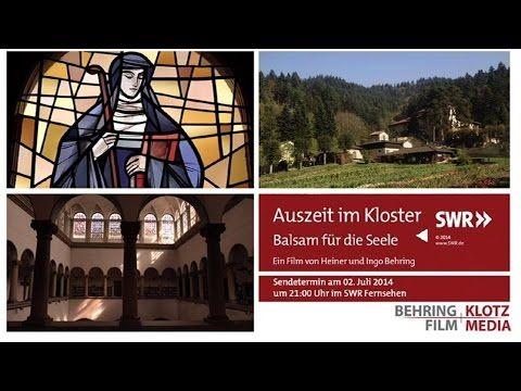 Auszeit im Kloster - Balsam für die Seele Eindrücke aus dem Kloster St. Lioba in Freiburg Günterstal