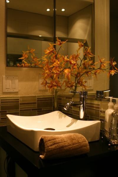 1/2 Bathroom Idea