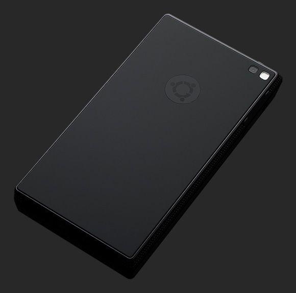 Ubuntu Edge, il primo smartphone con Ubuntu Mobile