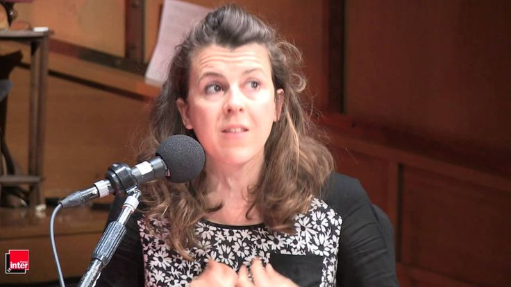 """Nicole Ferroni : """"être surdoué en 3 minutes"""" A L'HUMOUR !"""
