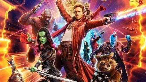 Spettacoli: #Guardiani della #Galassia 3 si farà parola di James Gunn (in dubbio se girarlo o meno) (link: http://ift.tt/2mKSZ73 )