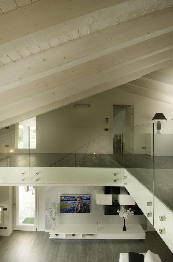 Immagine dei due piani.