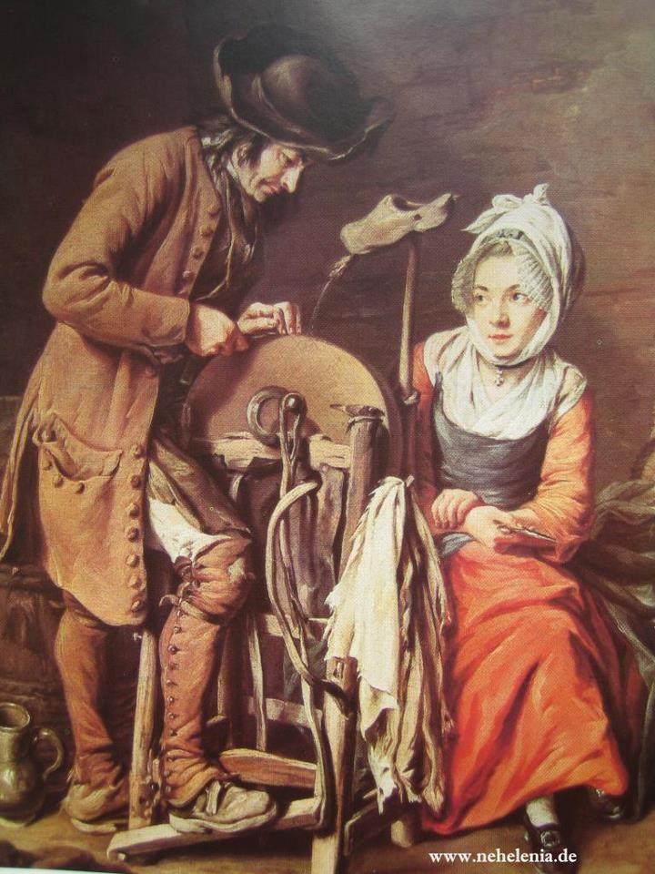 1700-tal porträtt - Sök på Google