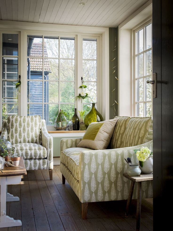 how to: botanicals for interiors