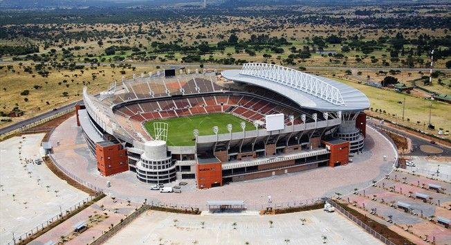 Estadio Polokwane