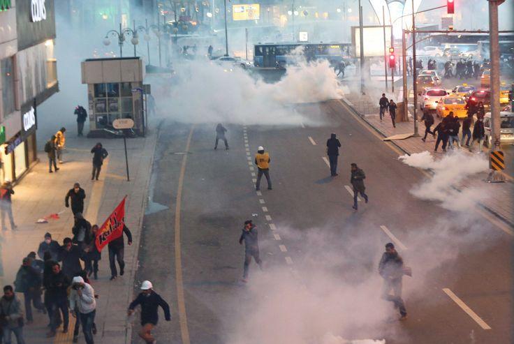 11.03.2014, Ankara