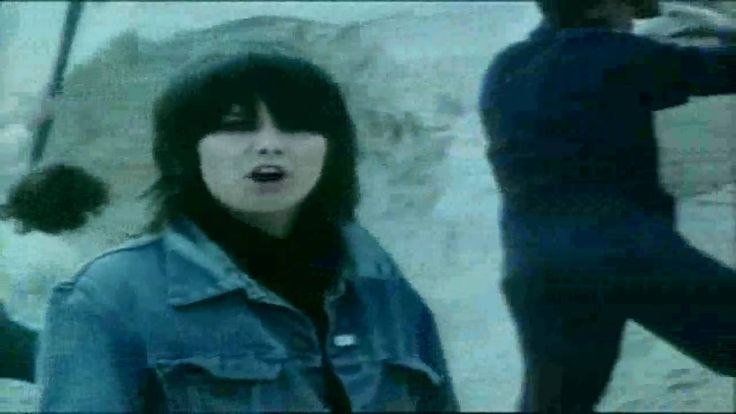 """THE PRETENDERS / BACK ON THE CHAIN GANG (1983) -- Check out the """"I ♥♥♥ the 80s!!"""" YouTube Playlist --> http://www.youtube.com/playlist?list=PLBADA73C441065BD6 #1980s #80s"""