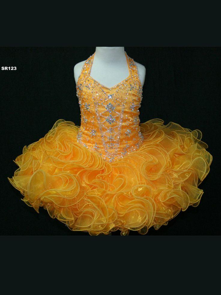 Beautiful Toddler Girl Pageant Dresses | girl dress toddler girl pageant dress new style fresshipping cupcake