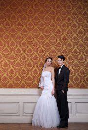 Aida csipke menyasszonyi ruha