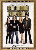 Gene Simmons Family Jewels: The Final Season [3 Discs] [DVD]