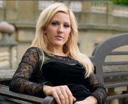 """Ellie Goulding divulga tracklist do álbum """"Delirium"""""""