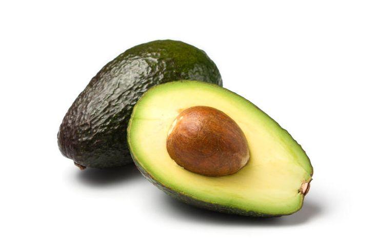 TheBeautifulafrican: Everyday hairtip: Avocado Haarmaske, deutsch