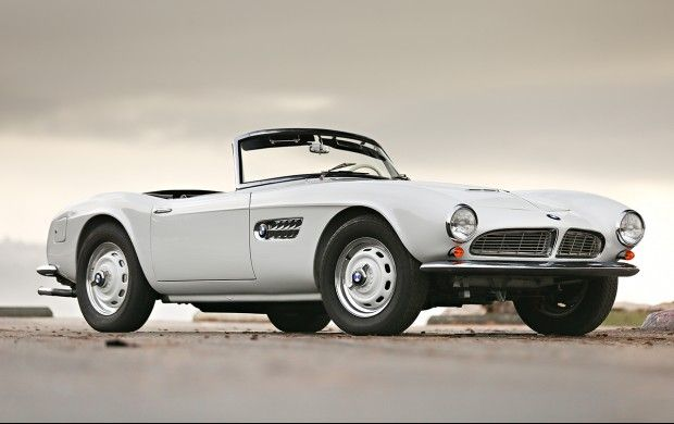 1959 BMW 507 Series II | Gooding & Company