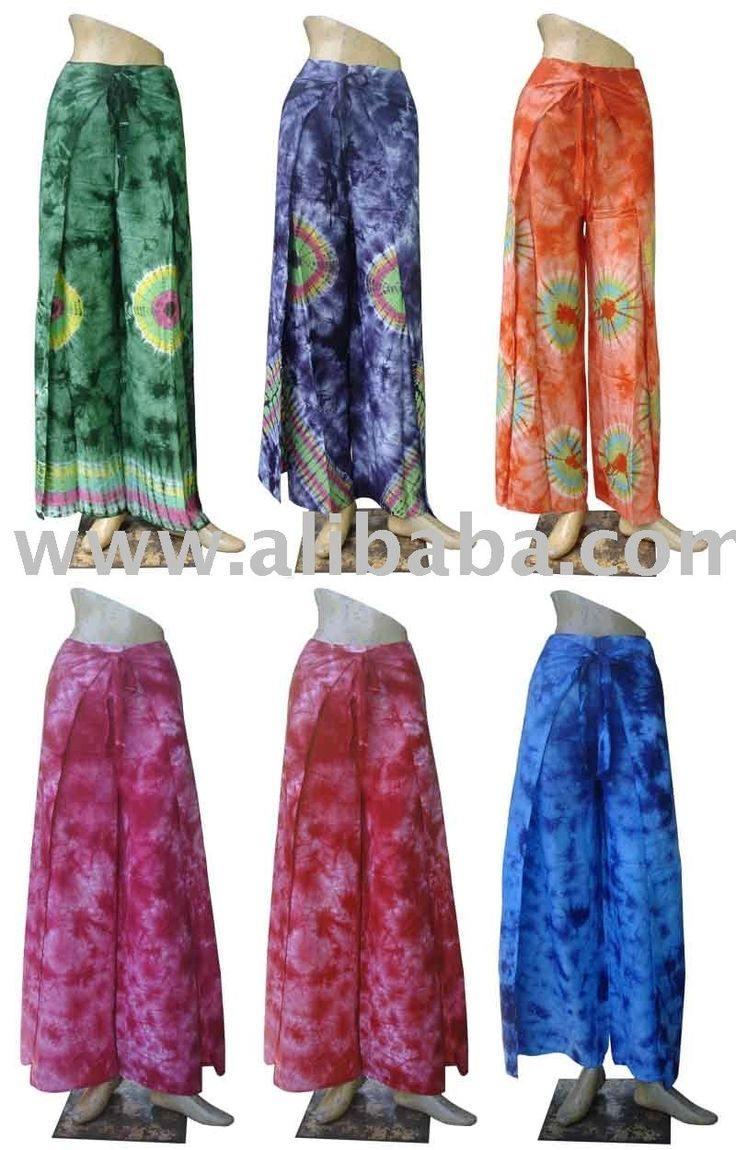 pattern for women's wrap pants | Free wrap skirt pattern | Shop free wrap skirt pattern sales.  Made these back when and loved them.