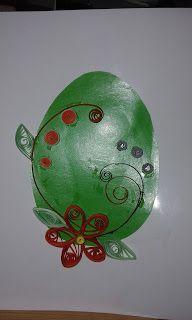 Adriana  Hobby: Decoraţiuni  - Pregătiri pentru Paşte -   Felicită...
