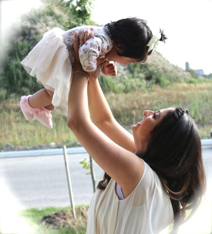 3 Ways Motherhood Changed Me – #blogcember day 18 – The Cherished Life