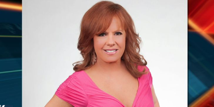 """Brenda Buttner, a senior business correspondent and host of """"Bulls & Bears"""" on Fox News, has died of cancer. She was 55. Her Fox News colleague Neil Cavuto made the announcement in an emotional tribute on his program Monday. """"Brenda was among the very first to put a kind female face to this once-staid old male batch"""