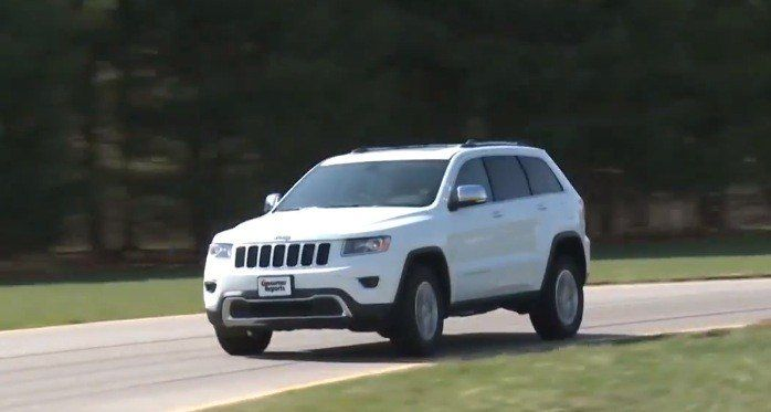 Consumer Reports Jeep Grand Cherokee - http://carenara.com/consumer-reports-jeep-grand-cherokee-4577.html Blame The Touchscreens: Us Brands Rank Low In Consumer Reports New with Consumer Reports Jeep Grand Cherokee Jeep Grand Cherokee Reliabilitymodel Generation | Truedelta for Consumer Reports Jeep Grand Cherokee 2014 Jeep Grand Cherokee First Drive | Consumer Reports - Youtube inside Consumer Reports Jeep Grand Cherokee Consumer Reports Says These Are The Best Midsize Suvs