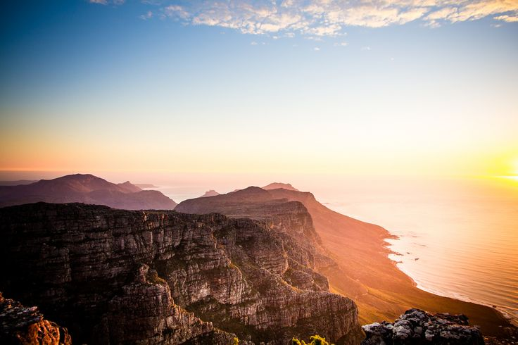 Cape Town South africa | https://farm4.staticflickr.com/3919/14332122049_2efaa48e45_b.jpg We Are South African - wearesouthafrican.com #SouthAfrica #CapeTown #Photography #TravelToSouthAfrica #MeetSouthAfrica
