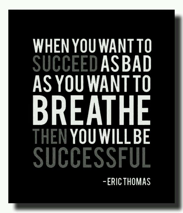 Motivational Quotes To Help You Succeed: Eric Thomas Quotes On Success. QuotesGram