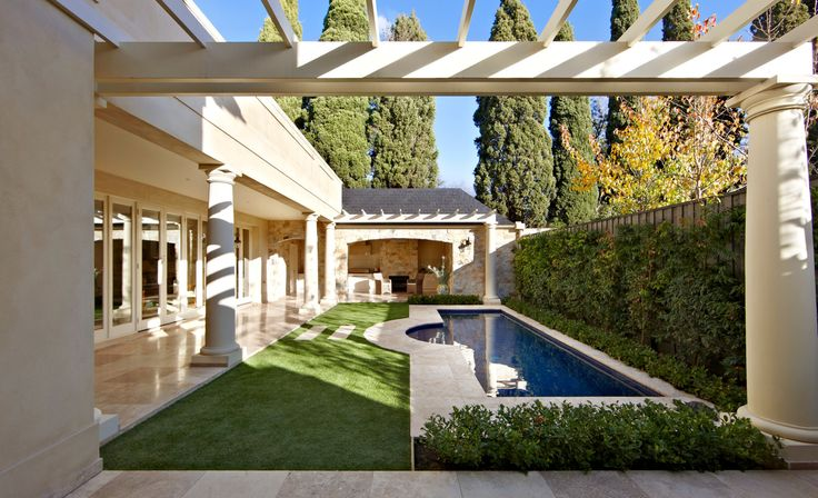 Bask in the sun with elegance | 2 Clendon Court Toorak