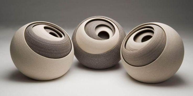 Ceramic Art by Matthew Chambers | Mat Watts | Home Adore