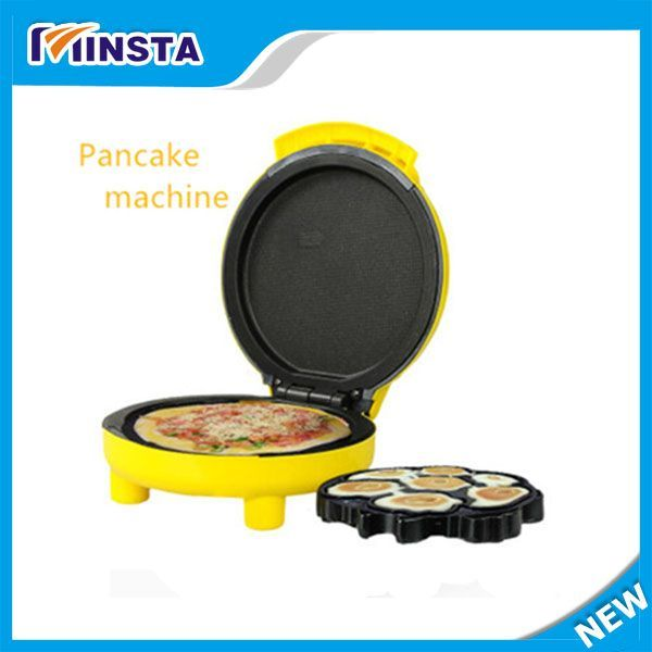 Cake Waffle Maker Machine Automatic Multifunction Cartoon Mini Electric Baking Pan Pancake Machine EUR 134.91 Meer informatie http://ift.tt/2nyMIvX #aliexpress #HomeAppliancesCartoon