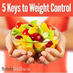 Why do some people lose weight and keep it off, while others fail? Discover 5 Keys to Weight Control from the National Weight Control Registry. http://www.berkeleywellness.com/healthy-eating/diet-weight-loss/slideshow/5-keys-weight-control?ap=2012 #weightloss #diet