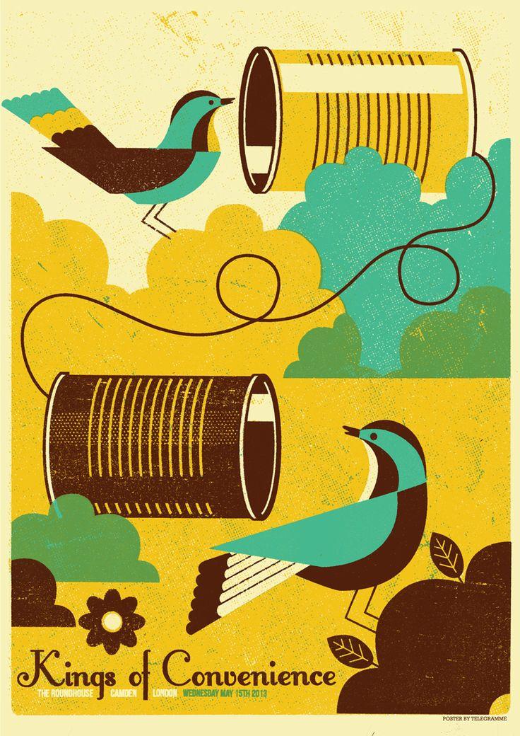 Telegramme Studio//