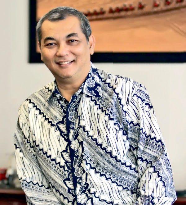Arif Budi Santoso, Bumi Dipijak, Langit Dijunjung | Tokoh - Kabare Magazine