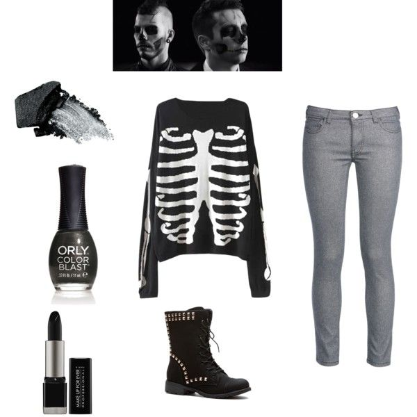 Twenty One Pilots, #3 by consumingfyr on Polyvore featuring картины
