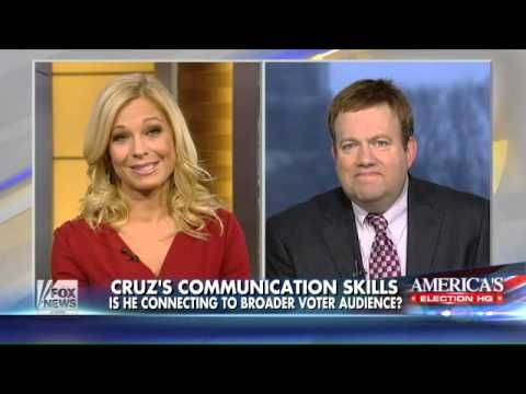 LUNTZ: CRUZ HAS THE HIGHEST RATED CLIP OF ALL GOP CANDIDATES IN THIS POLLING... Breaking down the GOP 2016 hopefuls