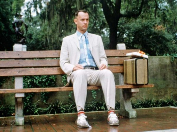 Big fan of Forrest Gump and Apple company? Then you'll definitely would want to know about the money that Gump could be having right now after he invested few years ago.