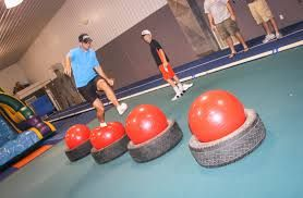 obstacle course for kids - Google Search