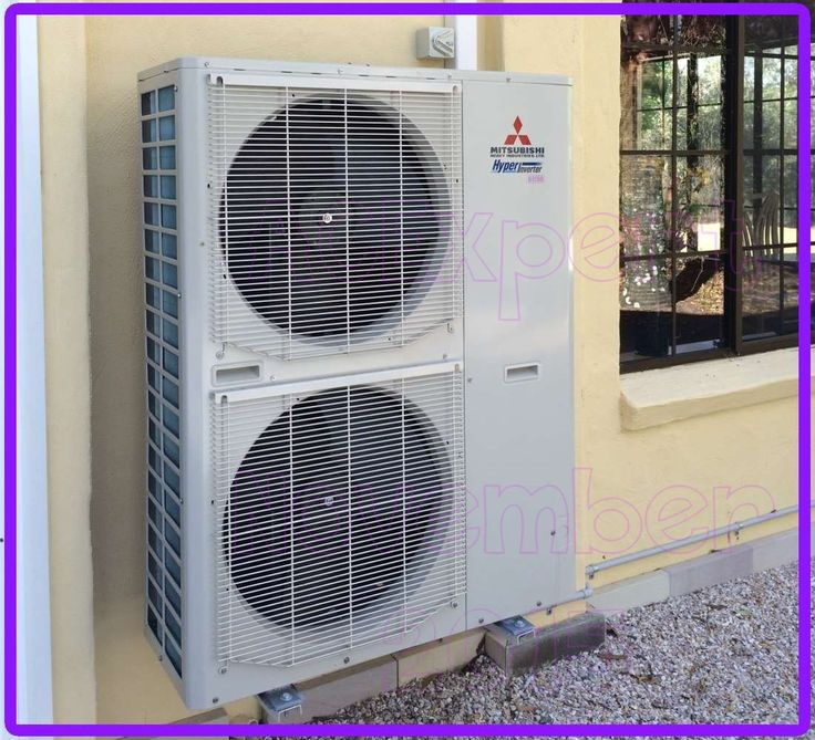 9kW srk91zmas This is the biggest split Mitsubishi make. It takes 8 men to lift. Or 2 Air Conditioning Experts