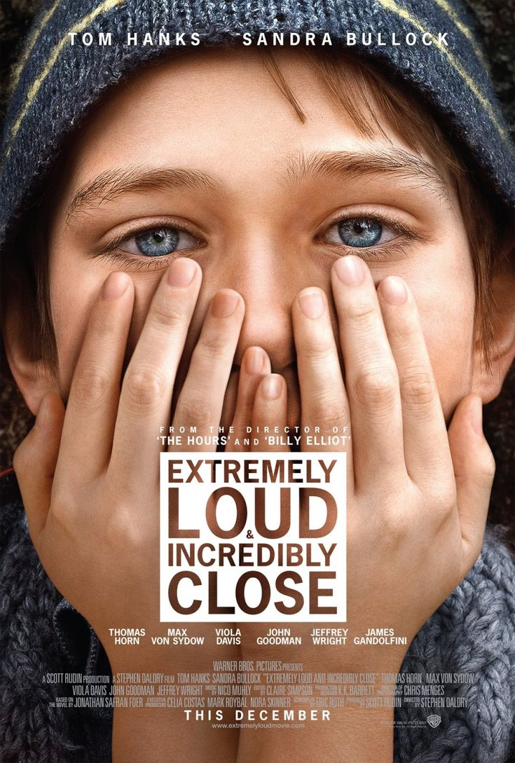 Extremley Loud and Incredibly Close (2011) #WesternMovie