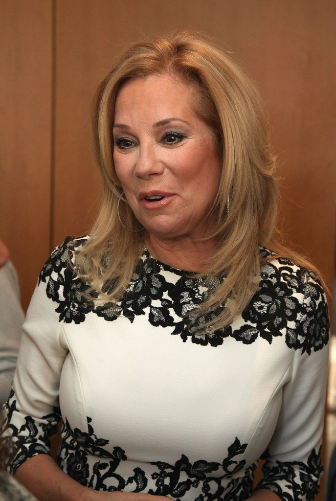 Kathie Lee Gifford Nude Photos 19