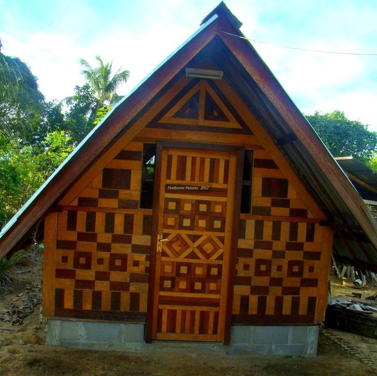 Pokigron, Suriname