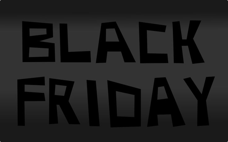 Black Friday In South Africa Is Amateur Hour