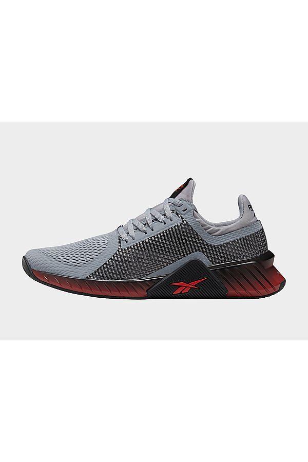 Reebok Flashfilm Trainer Shoes - Mens