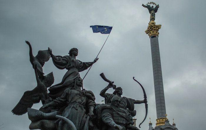 Ukraine Disillusioned With its European Integration Dream