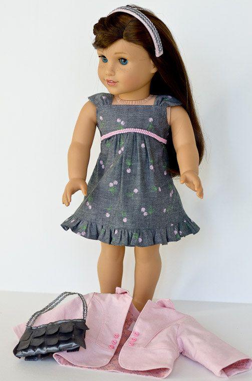 471 besten Habit Poupee Bilder auf Pinterest   Puppenkleidung ...