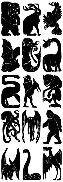 170 Best Big Foot And Other Mythical Creatures Images On