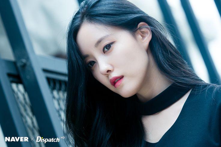 """""""만화 찢고 나왔어""""ㅣ'티아라' 효민"""