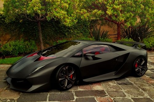 Sesto Elemento. When I become rich and famous...