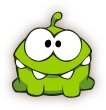 Cut the rope game in browser!